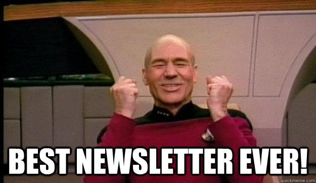 Four Newsletters You Need In YourInbox